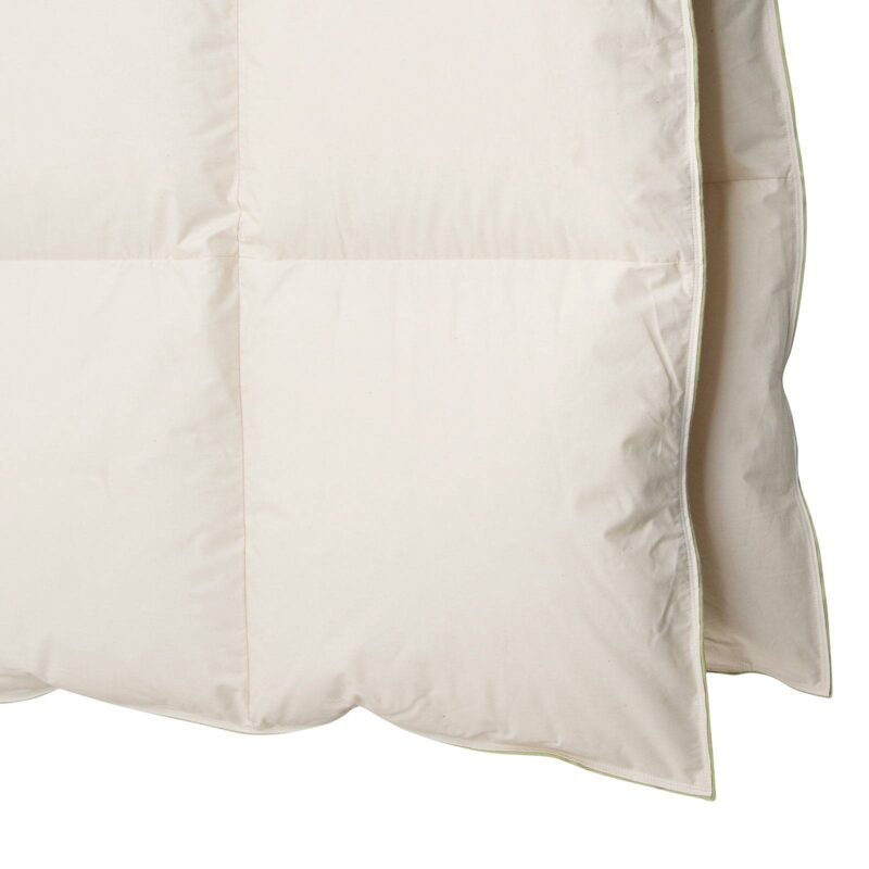 Økologisk vinterdyne | 140x220cm | Nortex Premium