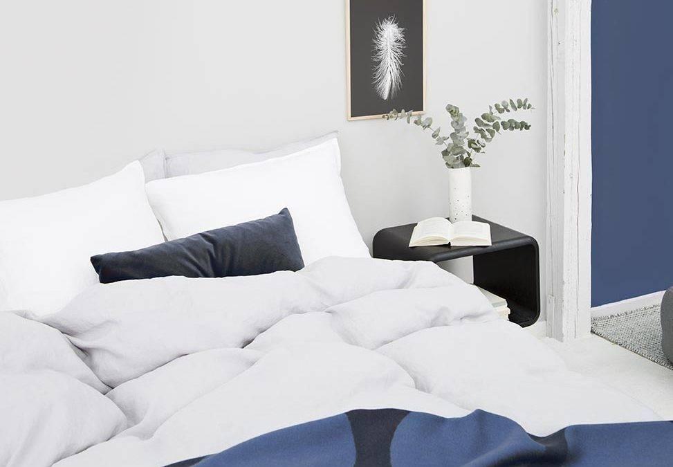 Hovedpuder som giver dig en bedre nattesøvn