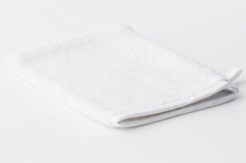 Håndklæde white Flamant